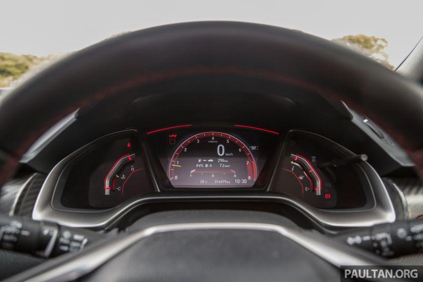 Driven Web Series 2019: new Renault Megane RS 280 Cup vs Honda Civic Type R vs Volkswagen Golf R Image #1009632