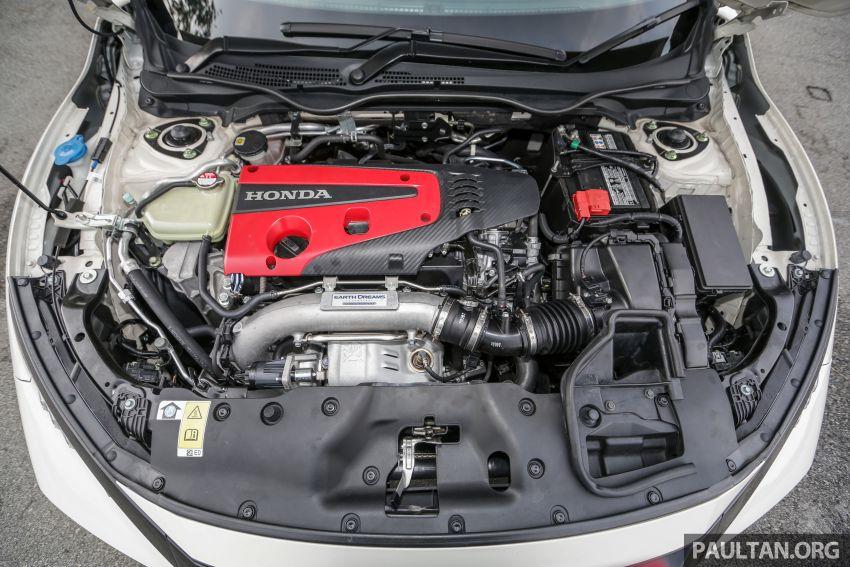 Driven Web Series 2019: new Renault Megane RS 280 Cup vs Honda Civic Type R vs Volkswagen Golf R Image #1009626