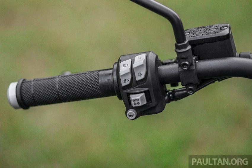 GALERI: Ducati Scrambler 1100 Sport dan Special Image #999927