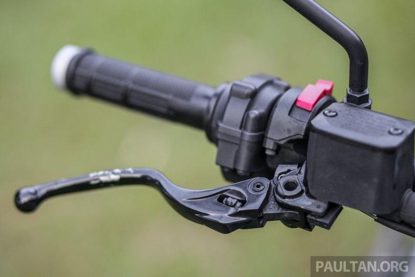 GALERI: Ducati Scrambler 1100 Sport dan Special Image #999929