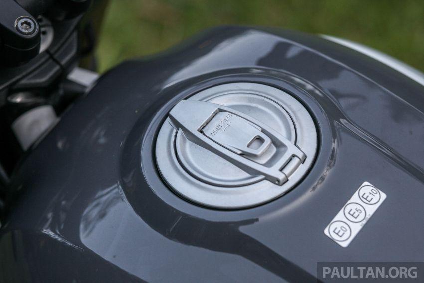 GALERI: Ducati Scrambler 1100 Sport dan Special Image #999951