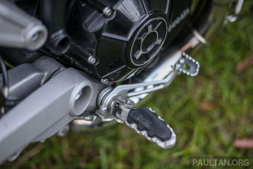 GALERI: Ducati Scrambler 1100 Sport dan Special Image #999957