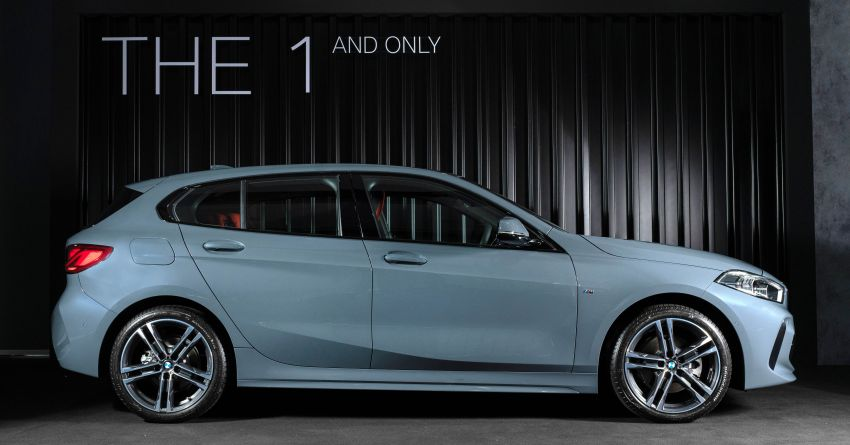 Privacy Policy >> F40 BMW 1 Series officially launched in Singapore – 118i M ...