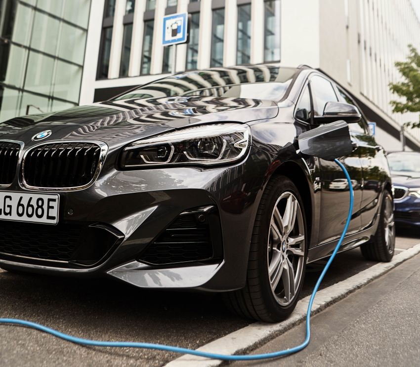 F45 BMW 225xe Active Tourer receives 10 kWh battery Image #1000341