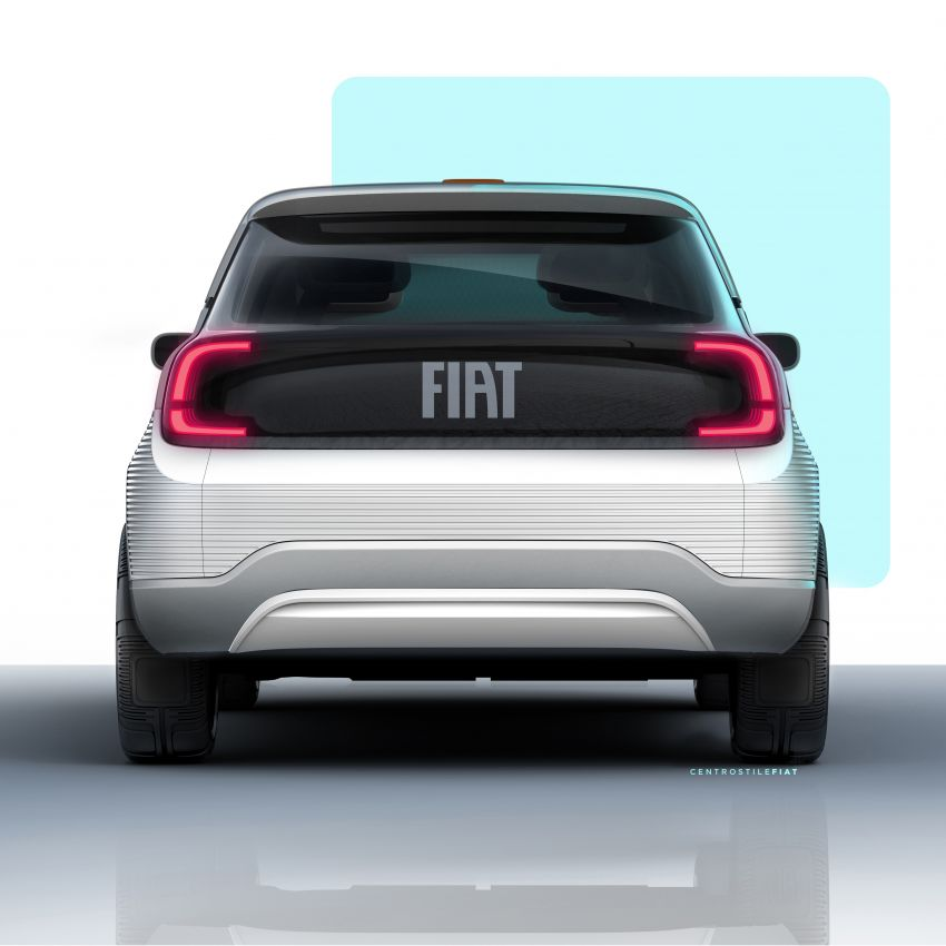 Fiat plans new two-pronged electrified product lineup – focus on 500 and Panda, with SUVs and a wagon Image #1004277