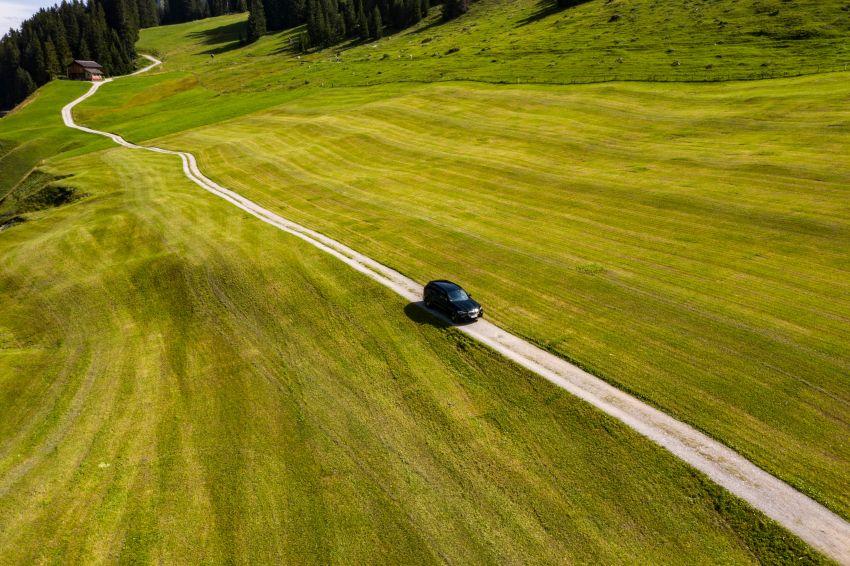 G05 BMW X5 xDrive45e iPerformance plug-in hybrid market launch begins – 1.2 l/100 km, 87 km EV range Image #1008946