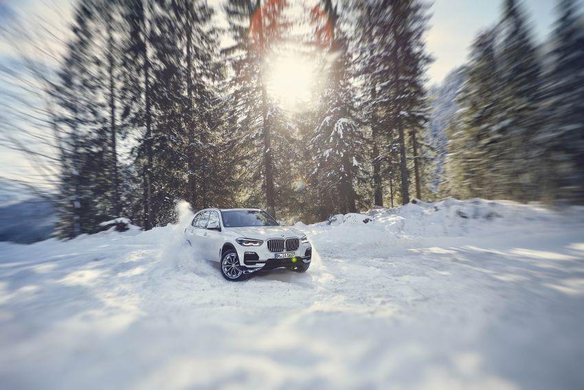 G05 BMW X5 xDrive45e iPerformance plug-in hybrid market launch begins – 1.2 l/100 km, 87 km EV range Image #1008926