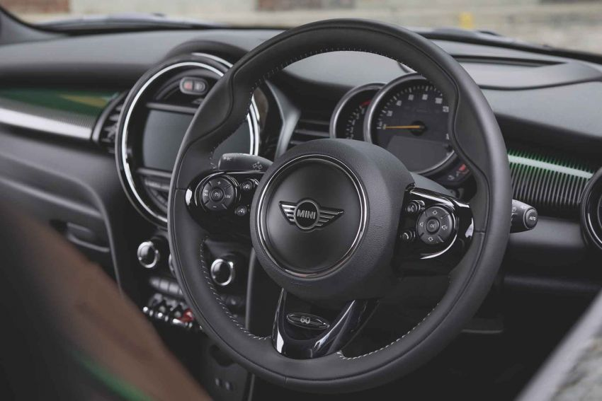 MINI 60 Years Edition launched in Malaysia – RM256k Image #1000412