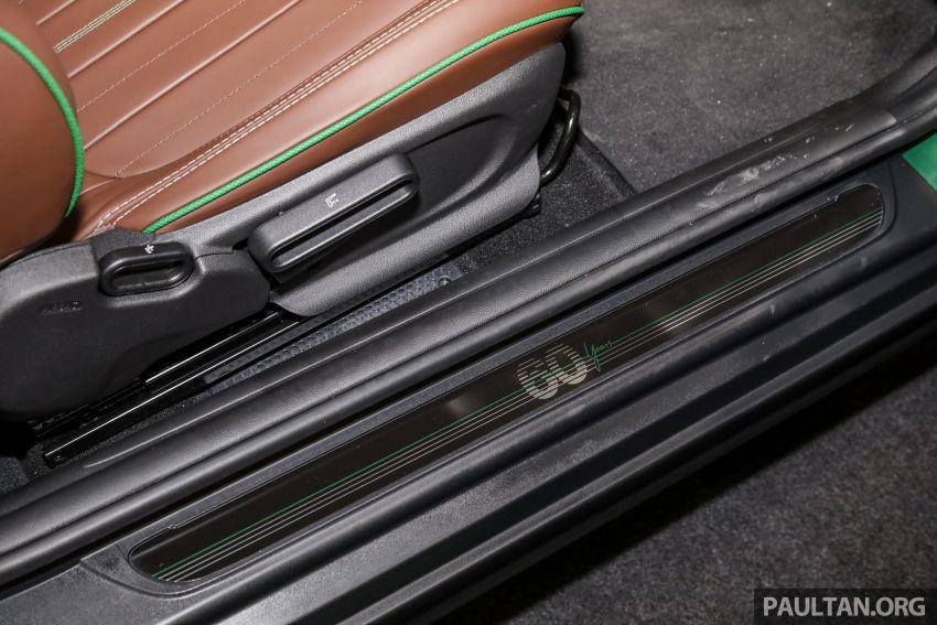 GALERI: MINI 60 Years Edition – varian Cooper S 3 Door Hatchback, terhad 60 unit sahaja, RM256k Image #1002482