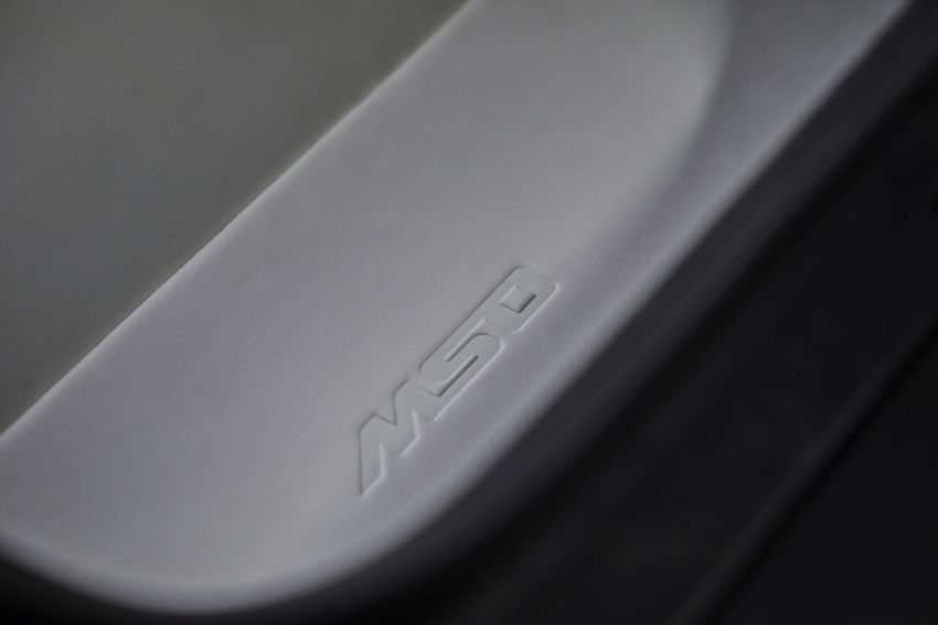 McLaren GT by MSO to be presented at Pebble Beach Image #1001397