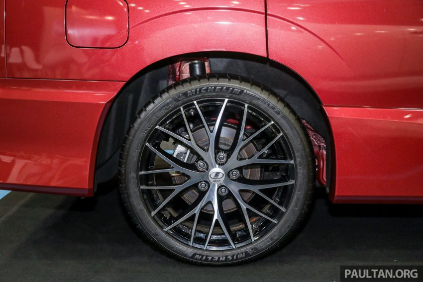 GALLERY: C27 Nissan Serena <em>J</em> Impul – from RM148k Image #1002566