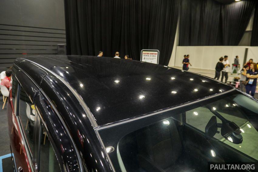GALLERY: C27 Nissan Serena <em>J</em> Impul – from RM148k Image #1002567