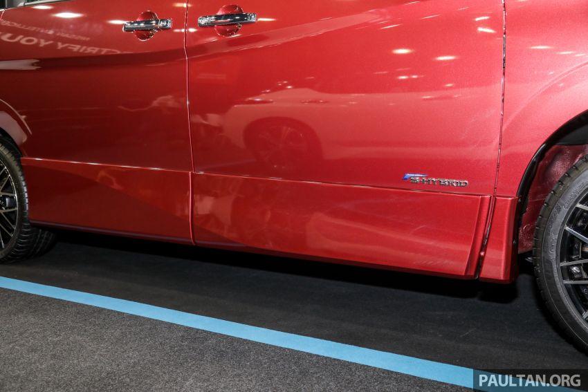 GALLERY: C27 Nissan Serena <em>J</em> Impul – from RM148k Image #1002571
