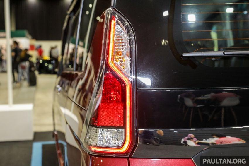 GALLERY: C27 Nissan Serena <em>J</em> Impul – from RM148k Image #1002574