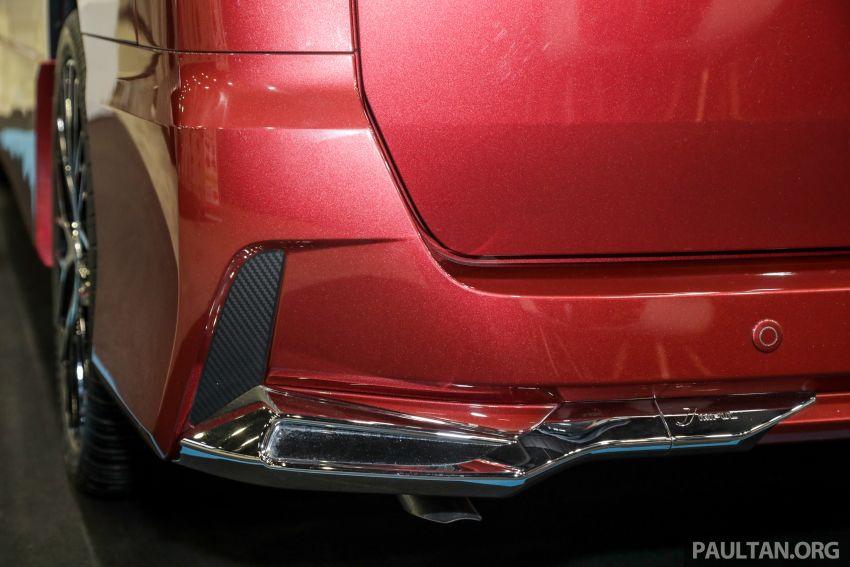 GALLERY: C27 Nissan Serena <em>J</em> Impul – from RM148k Image #1002575