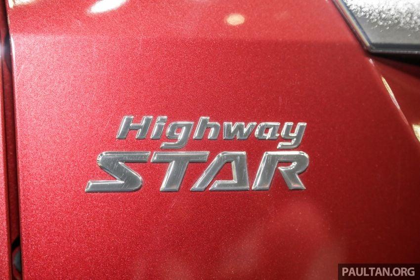 GALLERY: C27 Nissan Serena <em>J</em> Impul – from RM148k Image #1002581