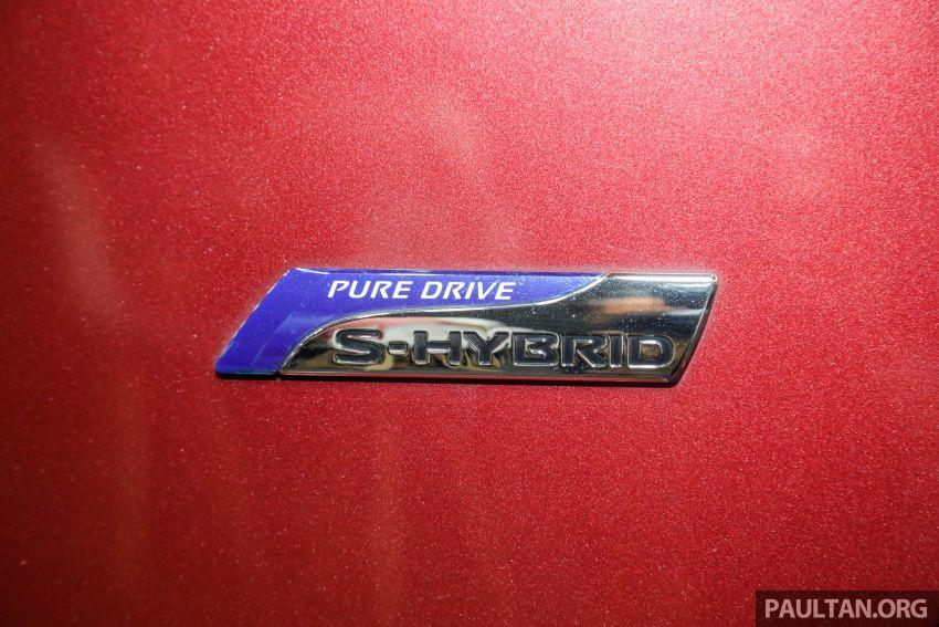 GALLERY: C27 Nissan Serena <em>J</em> Impul – from RM148k Image #1002582