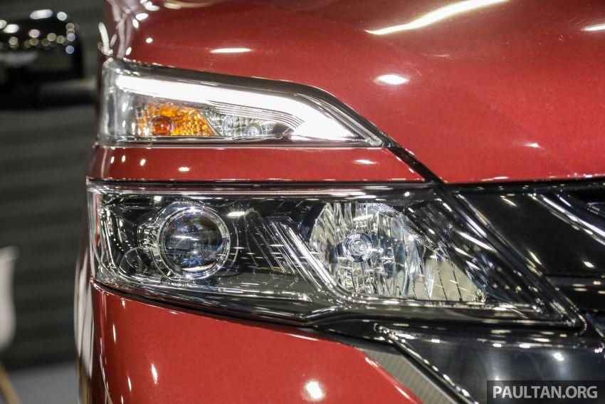 GALLERY: C27 Nissan Serena <em>J</em> Impul – from RM148k Image #1002557