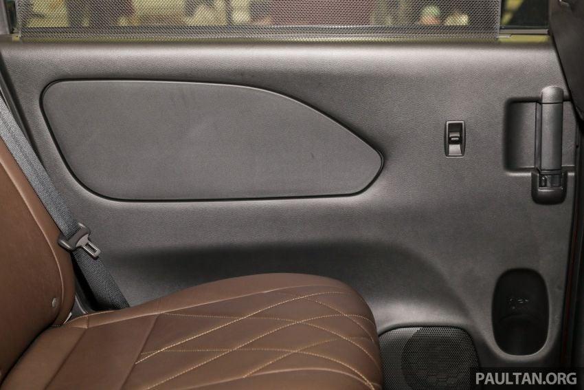 GALLERY: C27 Nissan Serena <em>J</em> Impul – from RM148k Image #1002603
