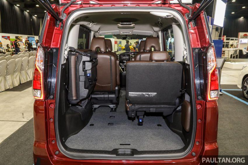 GALLERY: C27 Nissan Serena <em>J</em> Impul – from RM148k Image #1002605
