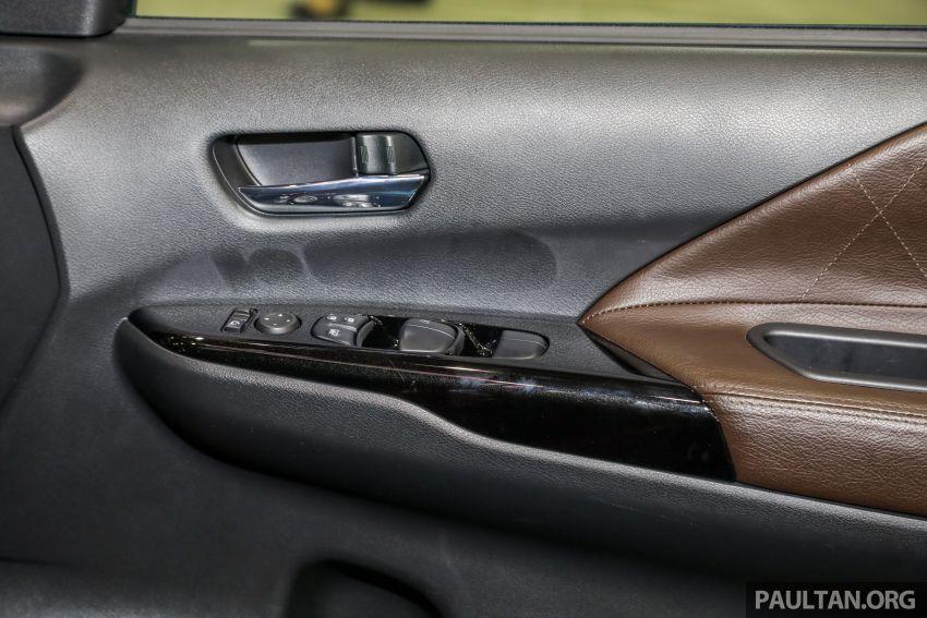 GALLERY: C27 Nissan Serena <em>J</em> Impul – from RM148k Image #1002595