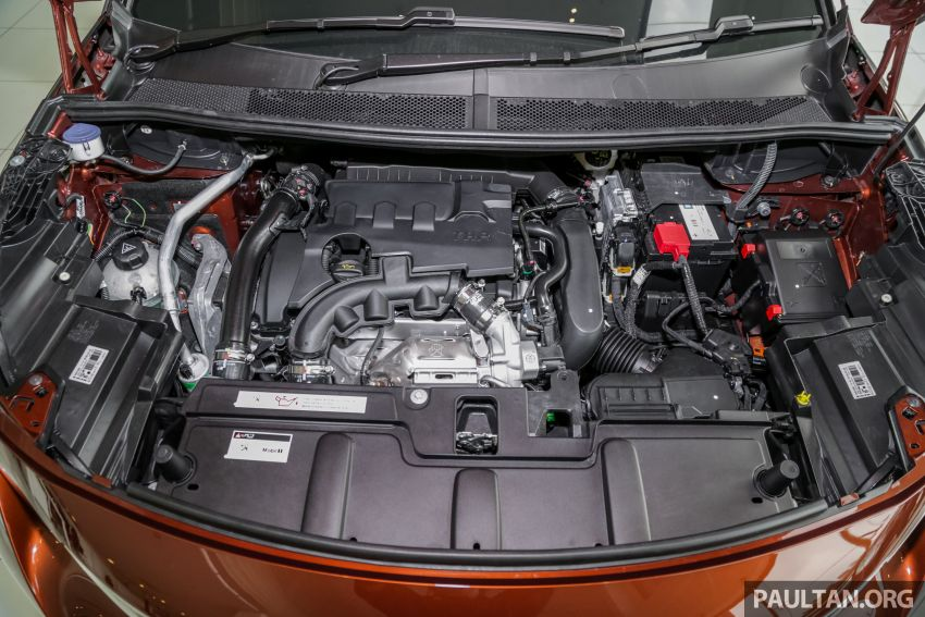 2019 Peugeot 3008 Plus, 5008 Plus CKD launched in Malaysia –  from RM151k; 1.6L Active, Allure variants Image #1007288