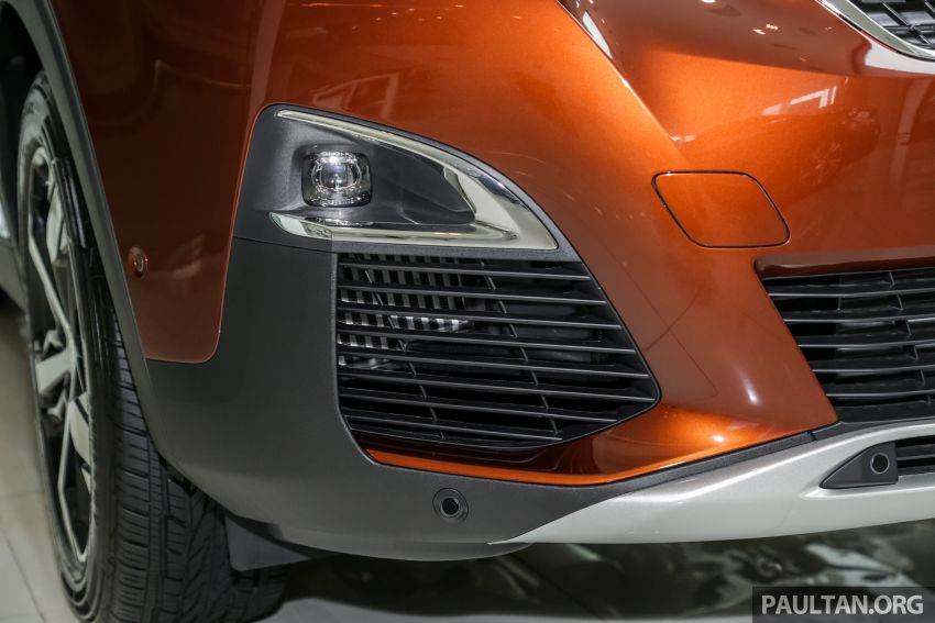2019 Peugeot 3008 Plus, 5008 Plus CKD launched in Malaysia –  from RM151k; 1.6L Active, Allure variants Image #1007263