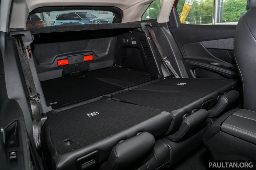 2019 Peugeot 3008 Plus, 5008 Plus CKD launched in Malaysia –  from RM151k; 1.6L Active, Allure variants Image #1007334