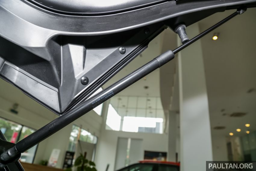 2019 Peugeot 3008 Plus, 5008 Plus CKD launched in Malaysia –  from RM151k; 1.6L Active, Allure variants Image #1007241