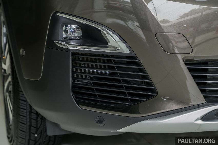 2019 Peugeot 3008 Plus, 5008 Plus CKD launched in Malaysia –  from RM151k; 1.6L Active, Allure variants Image #1006977