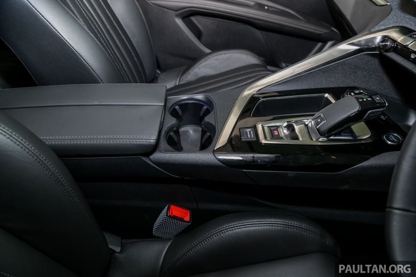 2019 Peugeot 3008 Plus, 5008 Plus CKD launched in Malaysia –  from RM151k; 1.6L Active, Allure variants Image #1007014