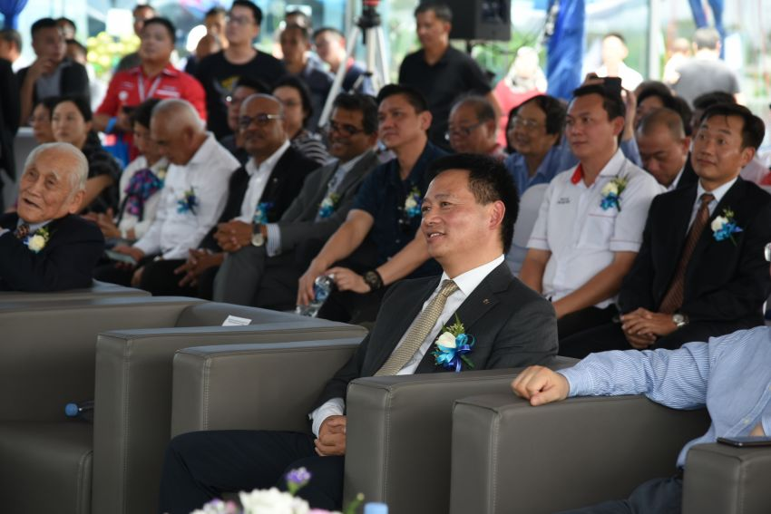 Proton opens first flagship 4S centre, in Kota Kinabalu Image #1007567