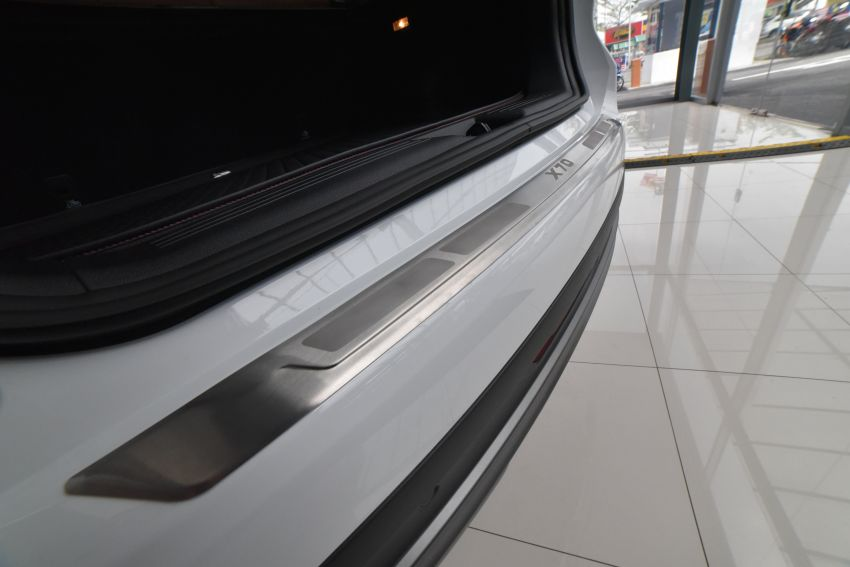 Proton X70 Merdeka Edition launched – 62 units only Image #1002650