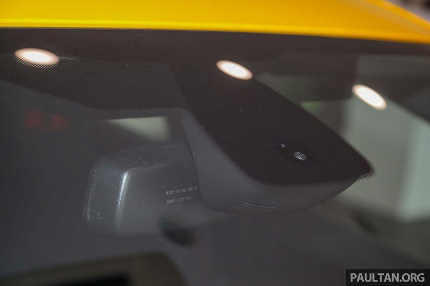 GALERI: Renault Megane RS 280 Cup EDC – harga rasmi untuk varian auto diumumkan, RM299,888 Image #998477