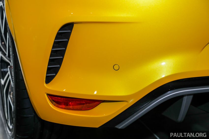 GALERI: Renault Megane RS 280 Cup EDC – harga rasmi untuk varian auto diumumkan, RM299,888 Image #998485