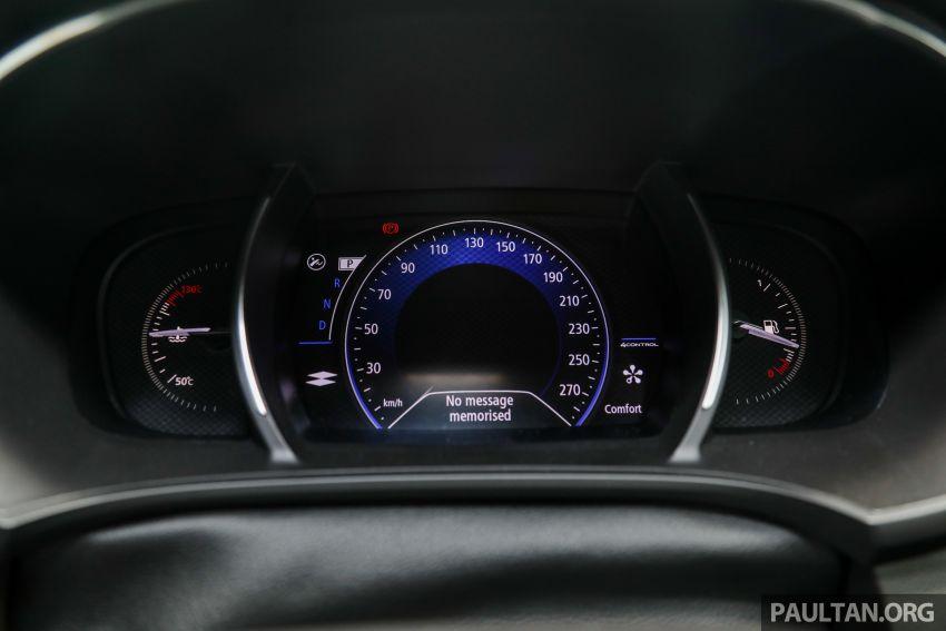 GALERI: Renault Megane RS 280 Cup EDC – harga rasmi untuk varian auto diumumkan, RM299,888 Image #998504