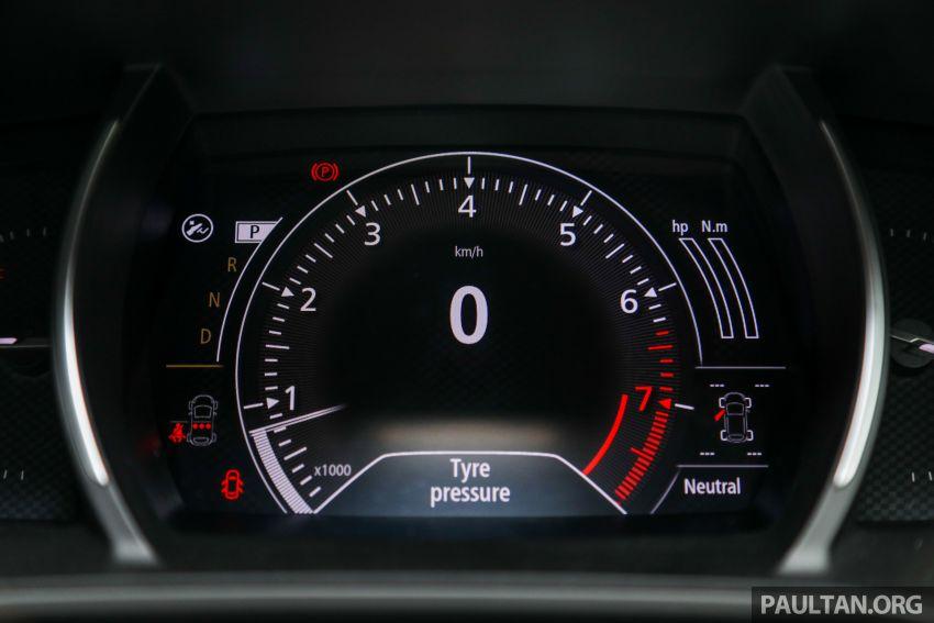 GALERI: Renault Megane RS 280 Cup EDC – harga rasmi untuk varian auto diumumkan, RM299,888 Image #998507