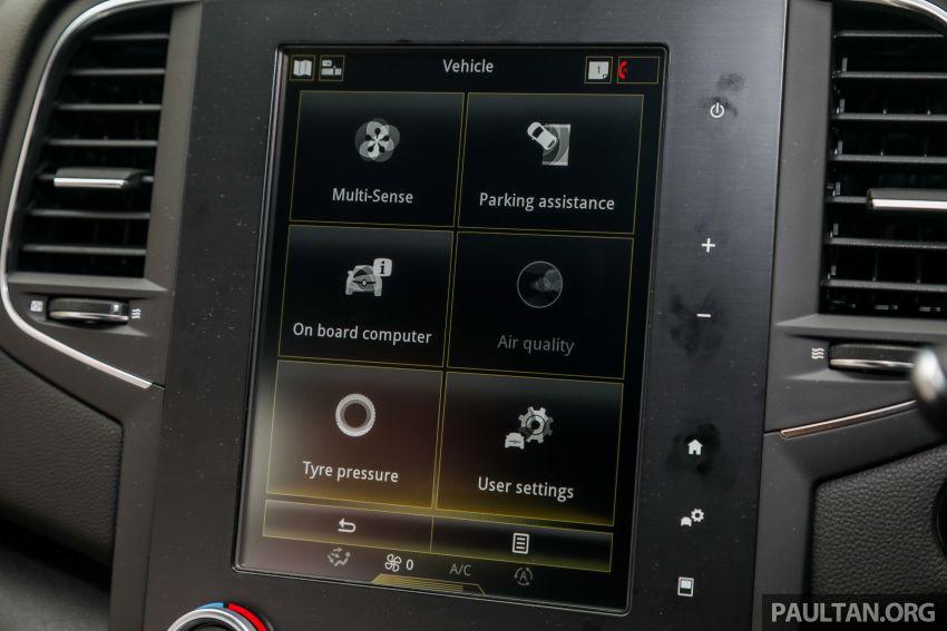 GALERI: Renault Megane RS 280 Cup EDC – harga rasmi untuk varian auto diumumkan, RM299,888 Image #998510