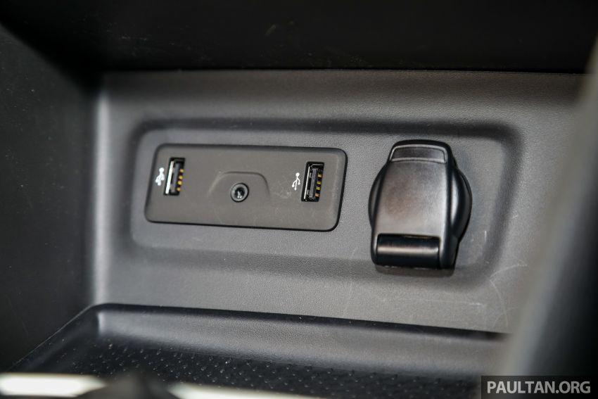 GALERI: Renault Megane RS 280 Cup EDC – harga rasmi untuk varian auto diumumkan, RM299,888 Image #998526