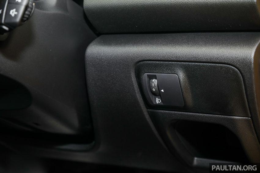 GALERI: Renault Megane RS 280 Cup EDC – harga rasmi untuk varian auto diumumkan, RM299,888 Image #998542