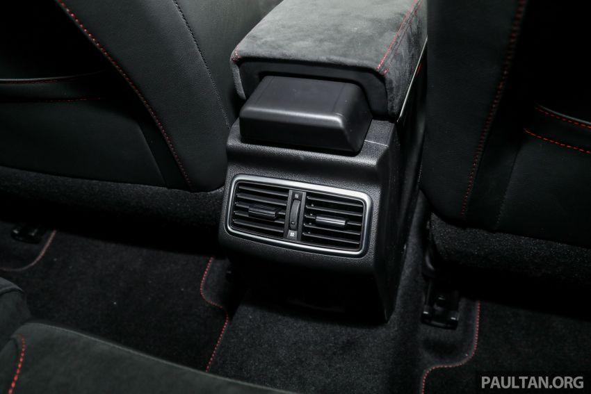 GALERI: Renault Megane RS 280 Cup EDC – harga rasmi untuk varian auto diumumkan, RM299,888 Image #998555