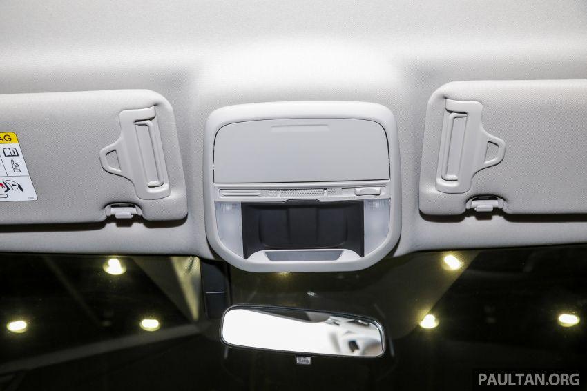 Subaru Forester 2019 dipertontonkan di Malaysia Image #1002083