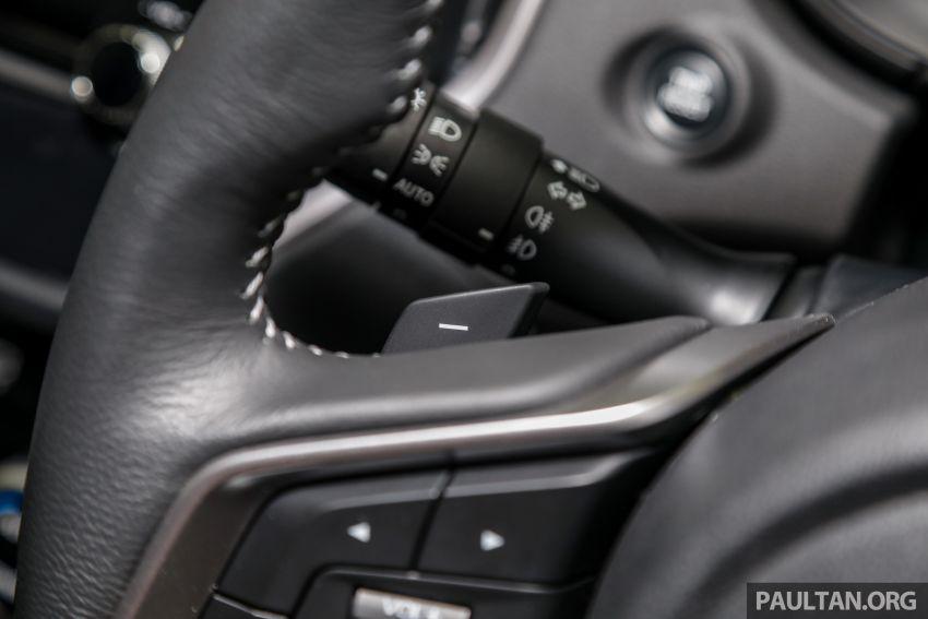 Subaru Forester 2019 dipertontonkan di Malaysia Image #1002065