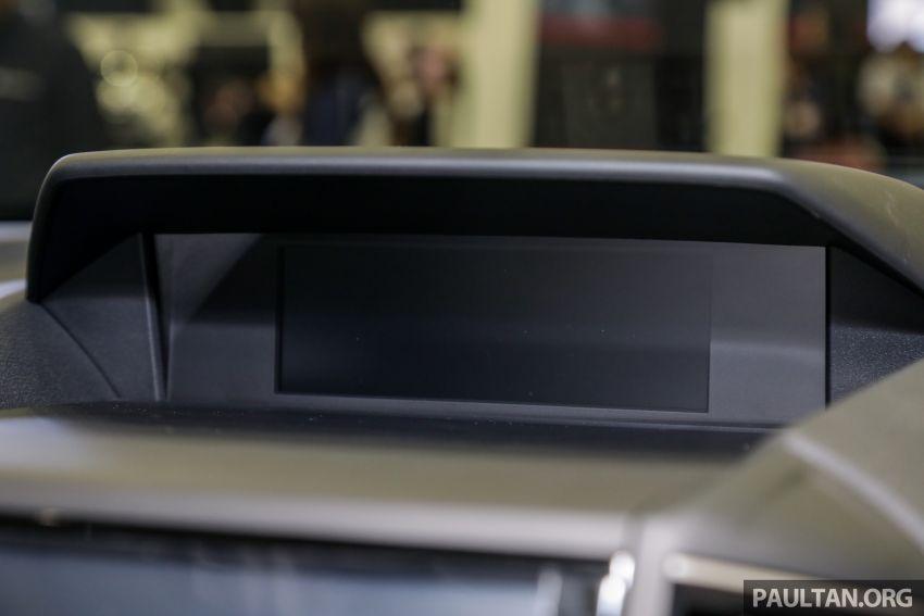 Subaru Forester 2019 dipertontonkan di Malaysia Image #1002070