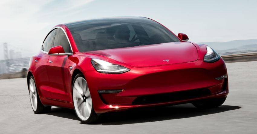 Rental firm cancels Tesla Model 3 order over poor QC Image #1003515