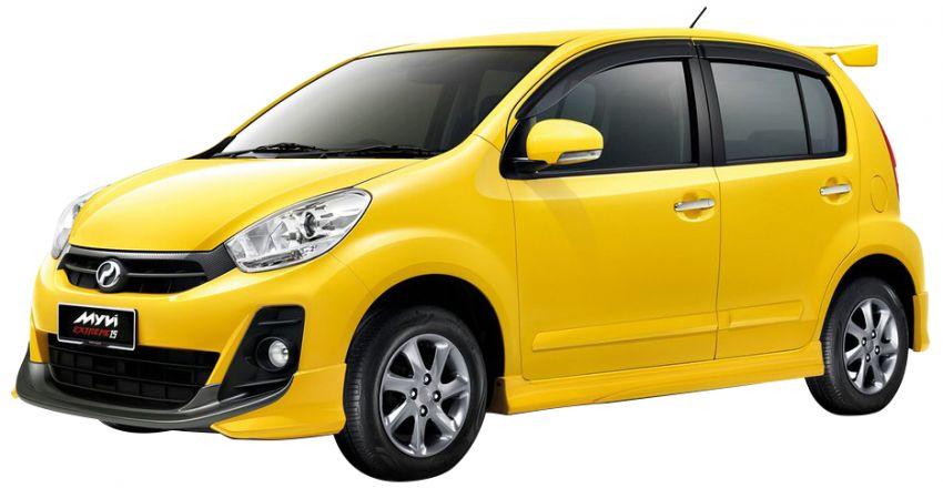 Top 10 most Malaysian cars – celebrating diversity Image #1009728