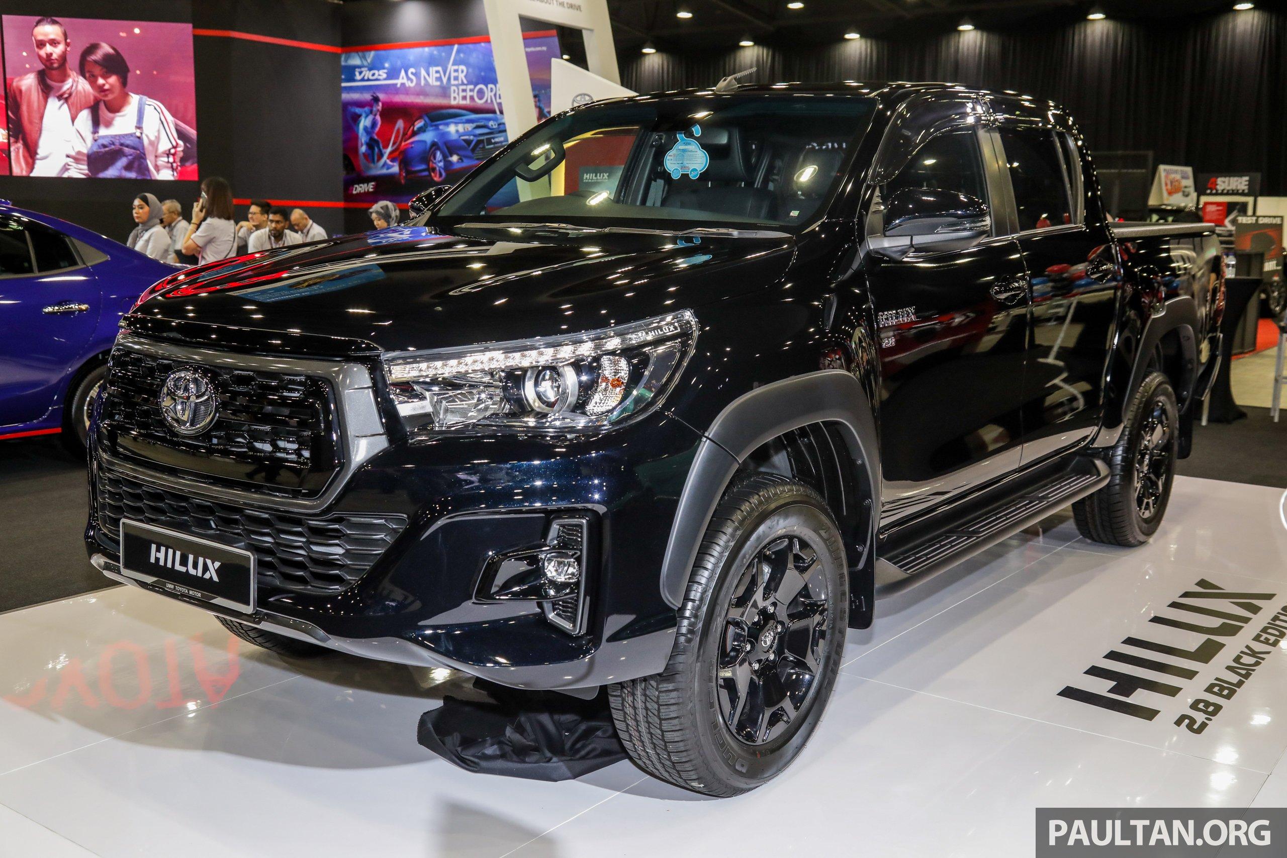 Kelebihan Kekurangan Harga Toyota Hilux 2019 Murah Berkualitas