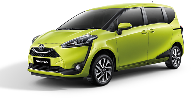 Toyota Sienta facelift launched in Thailand, fr. RM103k Image #1003174