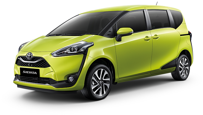 Toyota Sienta facelift launched in Thailand, fr. RM103k Image #1003188