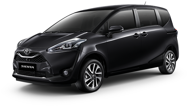 Toyota Sienta facelift launched in Thailand, fr. RM103k Image #1003190